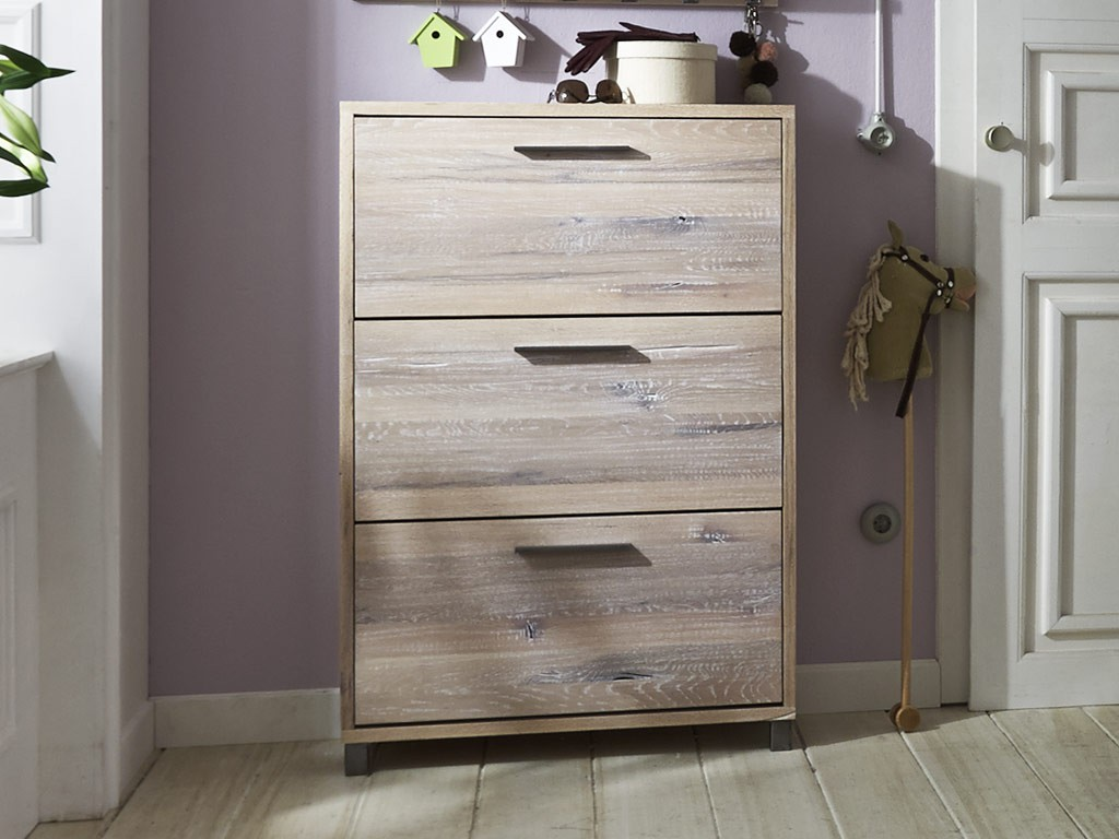 garderobe schmal interesting schuhregal garderobe weia. Black Bedroom Furniture Sets. Home Design Ideas