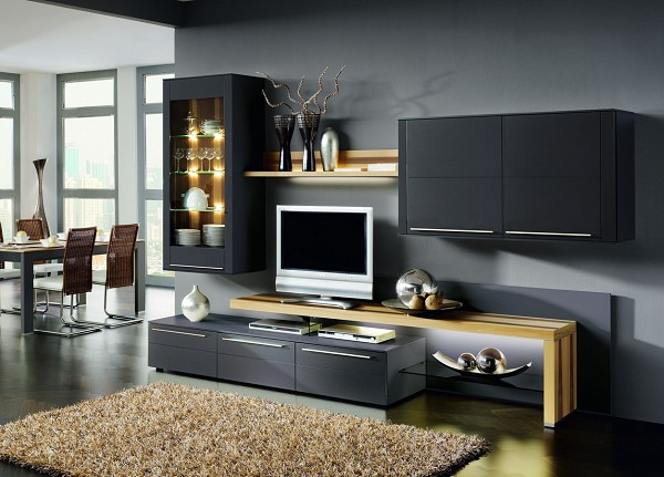 Bellano FERNSEHMÖBEL / SIDEBOARDS