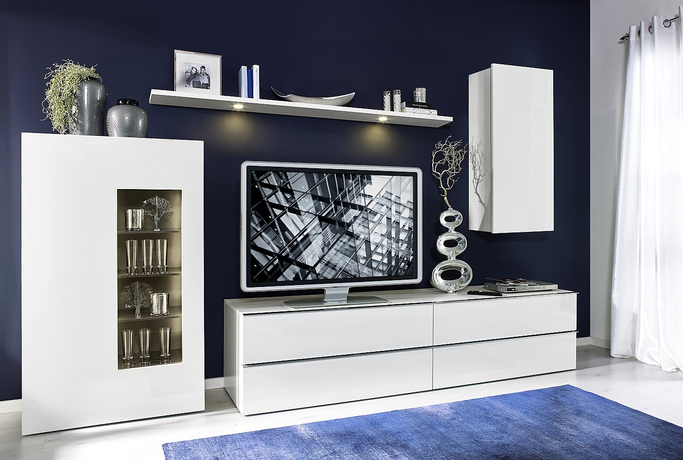 Media-3000 FERNSEHMÖBEL / SIDEBOARDS