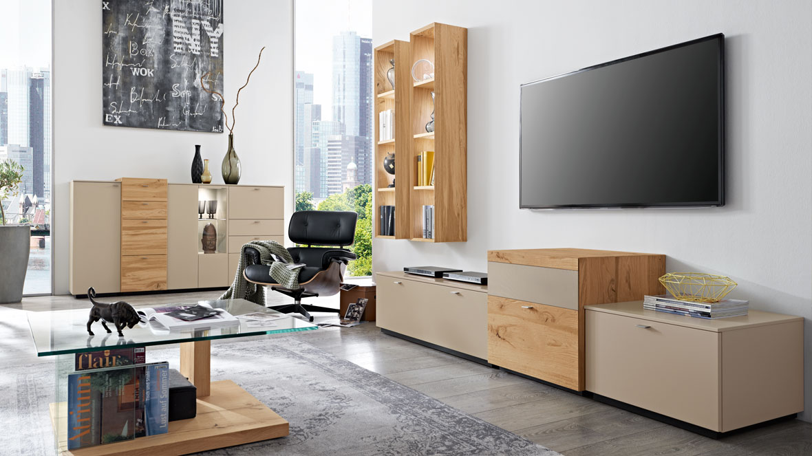 cosmo FERNSEHMÖBEL / SIDEBOARDS