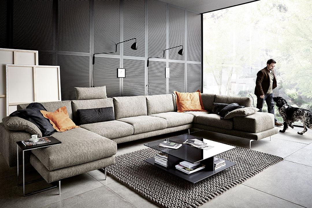 Sofas Sessel Interna Möbel