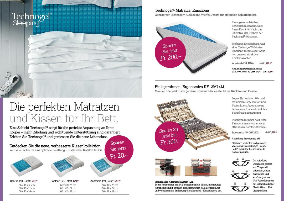 999999-TG-W2G-DE Technogel: Komfort Wochen Wohn-Blog