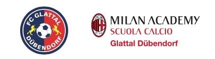 FC-Glattal-Dübendorf-Milan-Academy UNSERE PARTNER