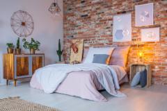 Schlafzimmer HOME