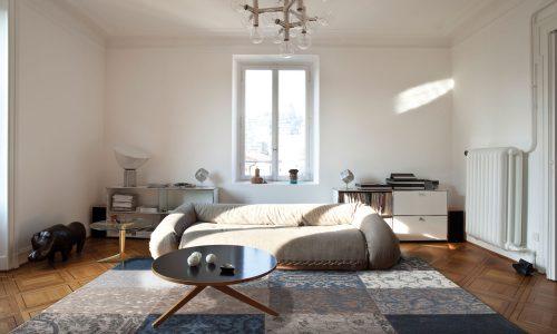 Teppich-Vintage-Multi-p91r4n1q4ny448oy1l09glrg285akgsibvetzd6d2w LOUIS DE POORTERE